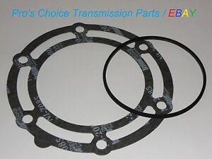 1993 97 Gm 4x4 Adapter Gasket O Ring Fits 4l60e With New Process Transfer Case