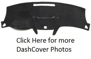 Custom Dash Cover Made Just Right For Your Vehicle