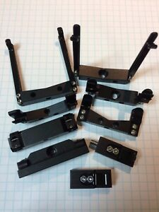 Bundle Of Thorlabs Filter Holders