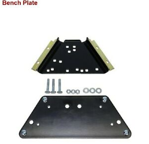 Lee Bench Plate for Instant Press Change Lyman RCBS Hornady New In Box #90251 $19.88
