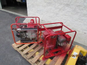 Multiquip Qp 202th 2 Trash Pump