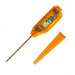 Uei Pdt550 58f To 572f Digital Pocket Thermometer New