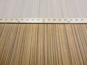 Gold Teak Composite Wood Veneer 24 X 96 With Paper Backer 2 X 8 X 1 40th