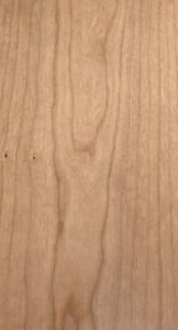 Cherry Wood Veneer Edgebanding 3 1 4 X 120 With Preglued Adhesive 3 25