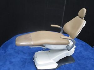Dental Ez Nusimplicity Dental Patient Chair