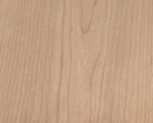 Cherry Wood Veneer Sheet 48 X 120 On Paper Backer 1 40 Thickness A Grade