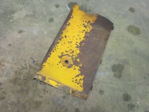 John Deere 3020 3010 Utility Orchard Left Side Platform Cover R32630 500