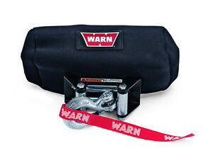 Warn 71975 Neoprene Winch Cover For Pro 4500 vantage 4000 rt xt 40 4 0ci Winches