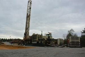 Oil Drilling Package Featuring Atlas Copco Rd20 Iii Pkg 1