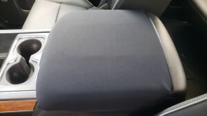 Fits Chevy Tahoe 2014 2020 Neoprene Center Armrest Console Cover Usa Made C4n