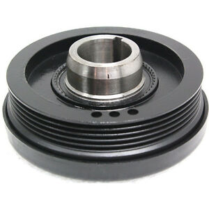 Crankshaft Pulley Ford Tempo Topaz 1992 1993 1994 2 3l 4 Cyl New