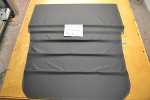 1971 71 1972 72 1973 73 Ford Mustang Mach 1 Black Headliner Usa Made Top Quality
