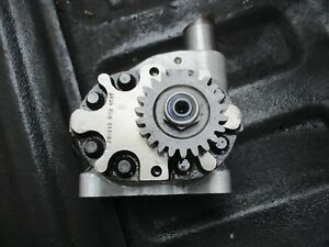 1971 Farmall International Ih 766 Gas Farm Tractor Hydraulic Pump Free Shipping