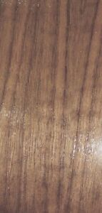 Walnut Wood Veneer Edgebanding 3 5 X 120 With Preglued Adhesive 3 1 2