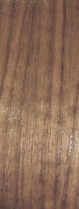 Walnut Wood Veneer Edgebanding 3 4 X 120 With Preglued Adhesive 75