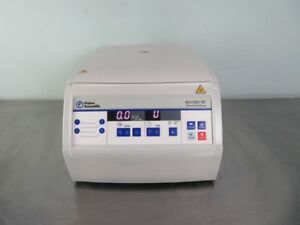 Fisher Accuspin 8c Centrifuge With Warranty
