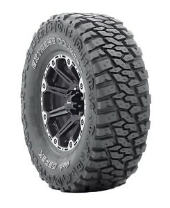 Mickey Thompson 90000024298 Dick Cepek Extreme Country Lt285 70r17 121 118q