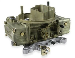 Holley 0 9776 Street Carb 4 Bbl 450 Cfm Vacuum Secondary