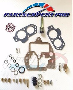 1986 1989 Suzuki Samurai Carburetor Repair Kit Made In Japan Set