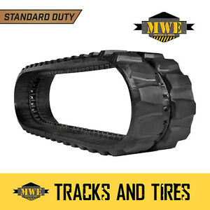 New Holland Ec60 16 Mwe Standard Duty Mini Excavator Rubber Track