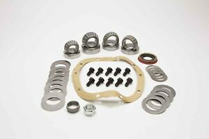 Ratech Gm 7 5 In 10 Bolt Complete Differential Installation Kit P n 308k