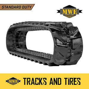 New Holland Eh16 9 Mwe Standard Duty Mini Excavator Rubber Track