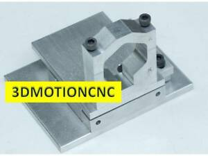 Floating Thc Plasma Cnc Torch Head 4 5 Back Plate With 1 Mount Assembly