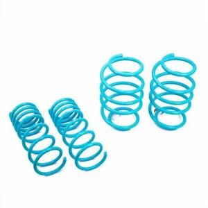 Gsp Traction S Lowering Springs For 08 13 Nissan Altima 4 Cyl Coupe Godspeed