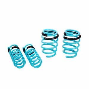 Gsp Traction S Lowering Springs For 07 12 Nissan Sentra All Models Godspeed