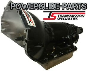 Tsi Turbo T 350 Street Strip Th 350 Buick Pontiac 350 Transmission