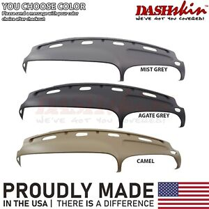 1998 1999 2000 2001 Dodge Ram Dash Cover Overlay Cap Skin Your Choice Of Color