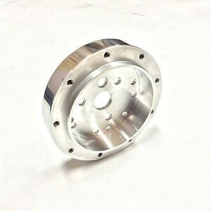 New Forever Sharp 3 4 Spacer For 9 Hole Steering Wheel To 3 5 6 Hole Adapter