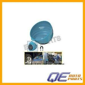 Magnetic Parts Tray 150 Mm Diameter