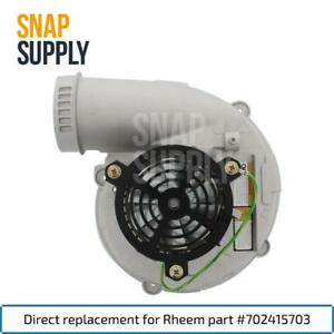 Rheem Inducer Motor Blower Replacement Part Replaces 70 24157 03