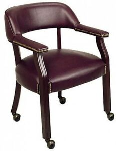 Office Star Traditional Visitors Chair