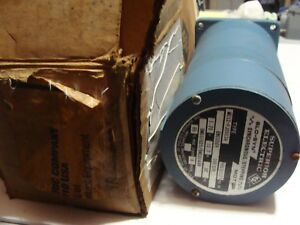 Superior M112 fj25c3a Synchronous Stepping Motor 12 7a 1 75v Unused