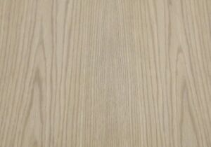 White Oak Wood Veneer Sheet 24 X 48 With Paper Backer 1 40 Thickness A Grade