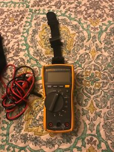 Brand New Fluke 115 Multimeter