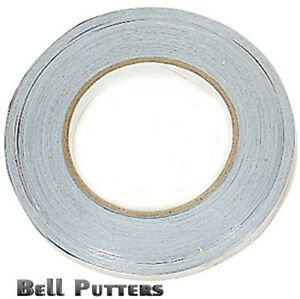 One (1) Roll Lead Weight Tape 12