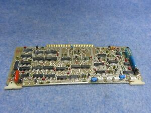 Wiltron 6640a Programmable Sweep Generator 26 5 To 40ghz Board 660 d 8002