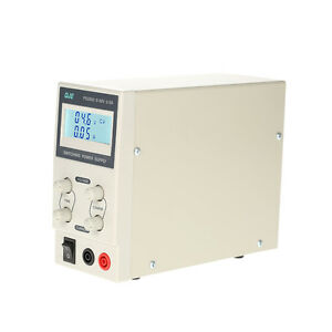 30v 5a Precision Variable Adjustable Digital Regulated Dc Power Supply For Lab