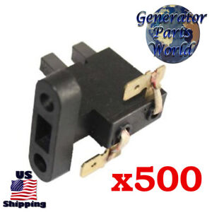 500 Generator Carbon Brush Universal Assembly Wholesale Bulk Lot Champion Honda