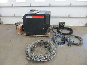 Hypertherm Ht2000 Plasma System W leads Accessories 25 l Torch Leads