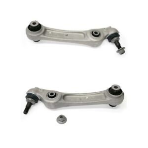 Bmw F10 F12 Front Control Arms With Bushings Wishbone Kit Lemfoerder New