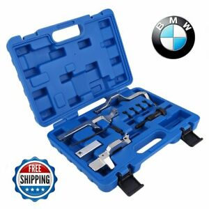 Engine Camshaft Alignment Timing Tool Kit For Mini Cooper N12 N14 Sets 10pc Bt