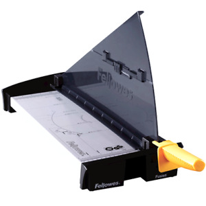 New Fellows 5410902 Fusion 180 18 Inch Guillotine Paper Cutter