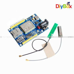 A7 Gps Gsm Gprs Module Sms Voice Development Minimum System Board For Stm32 51 D