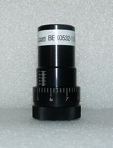 Bex0532 1 5x Beam Expander With 1 5x Magnification 532nm