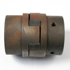 Flexible Coupling L 110 1 1 8 Bore a 1 5 5 6