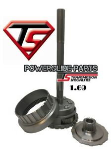 Tsi Powerglide Pg 1 69 Gear Planetary With Ring Gear 300m Output Shaft M300